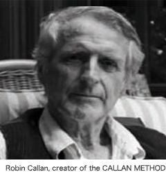 Robin Callan