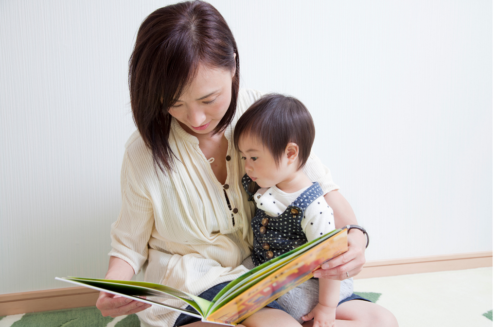 【幼児・未就学児】自分が英語を話せないので、サポートできるか不安です。 保護者の知恵袋.5