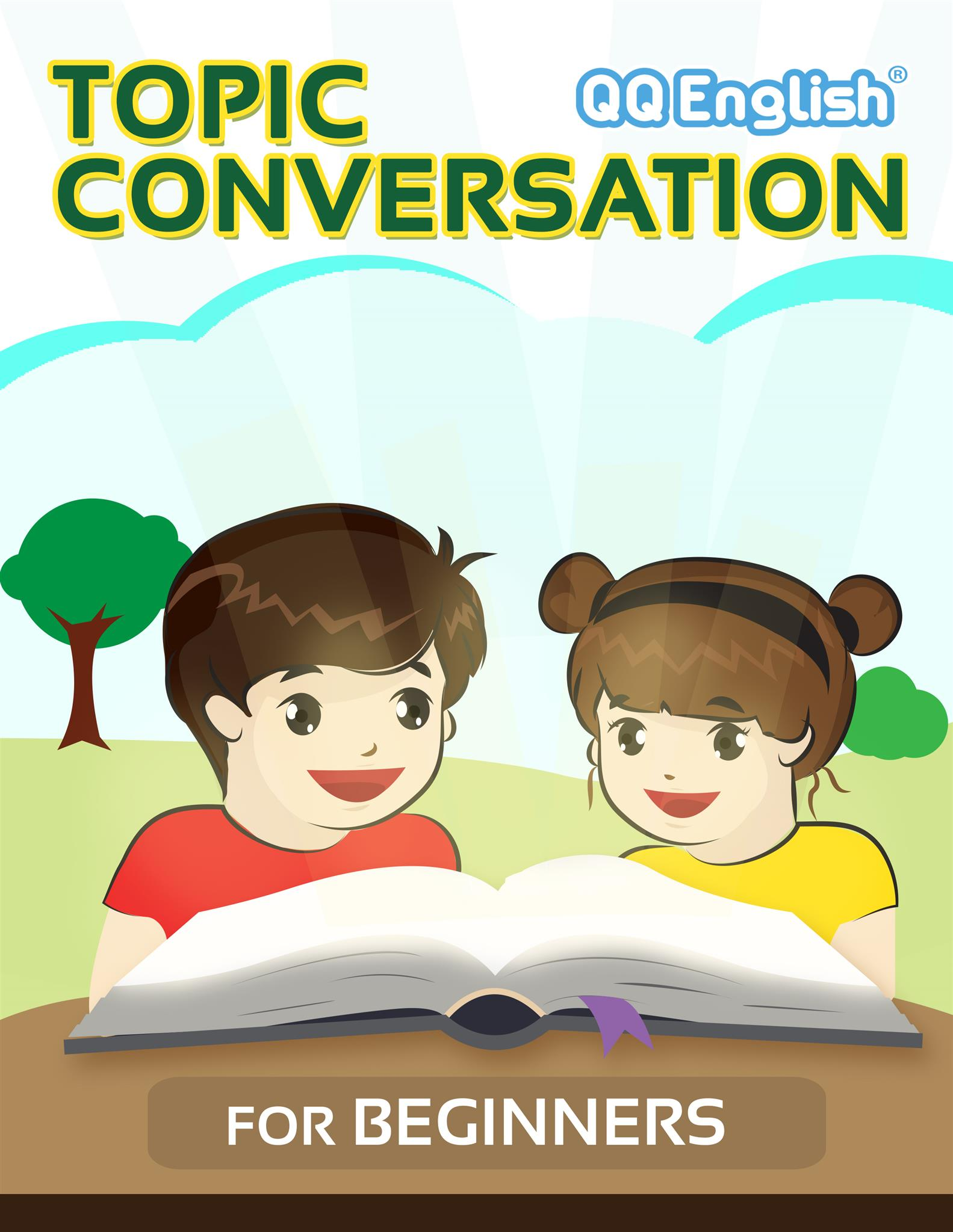 Topic Conversation