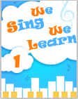 We Sing We Learn