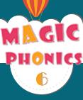 Magic Phonics